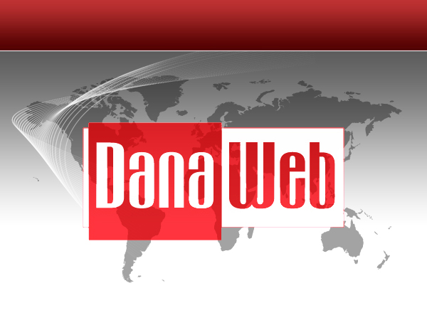 danaweb5.com is hosted by DanaWeb A/S